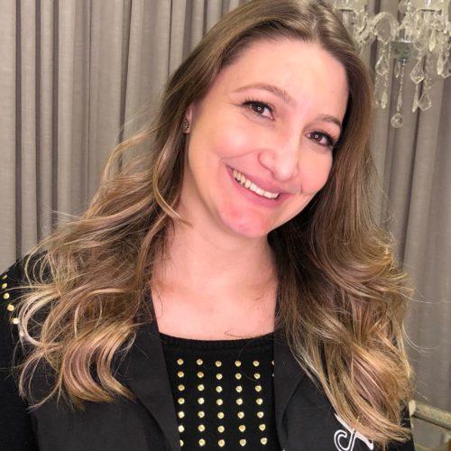 Patrícia Soares-Cabeleireira